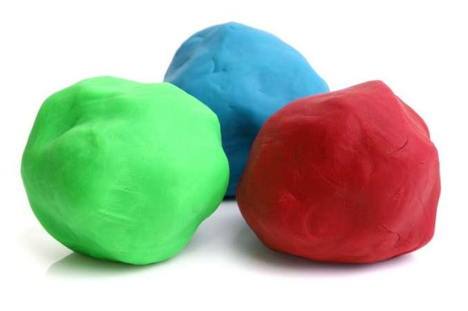 Recipe: Homemade Play Dough - An RVNS Favorite for Hands On Fun!