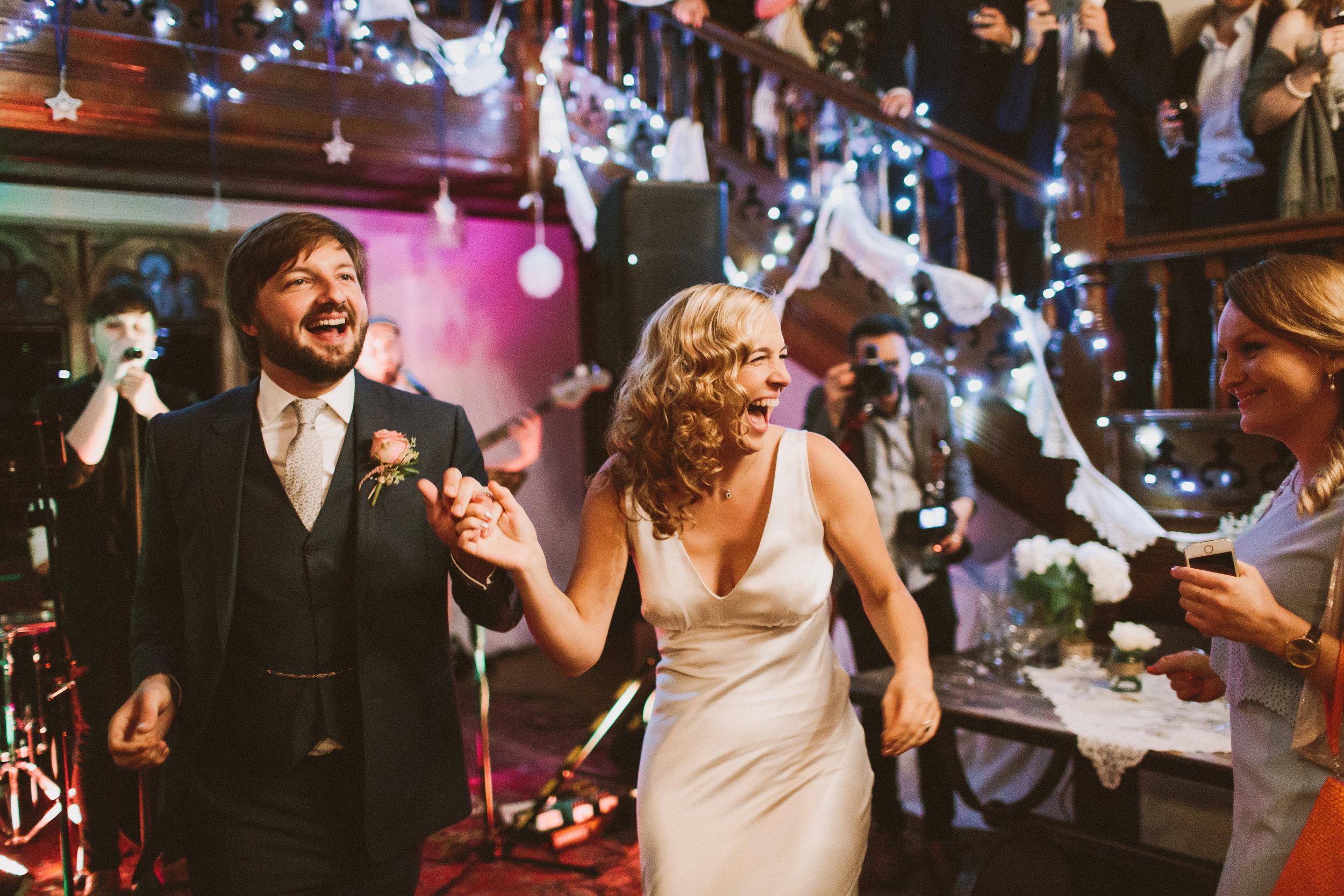 Jo-Peak-District-Autumn-Wedding-Bespoke-Vintage-Bias-Wedding-Gown-Lace-Jacket-Susanna-Greening-Matlock-20