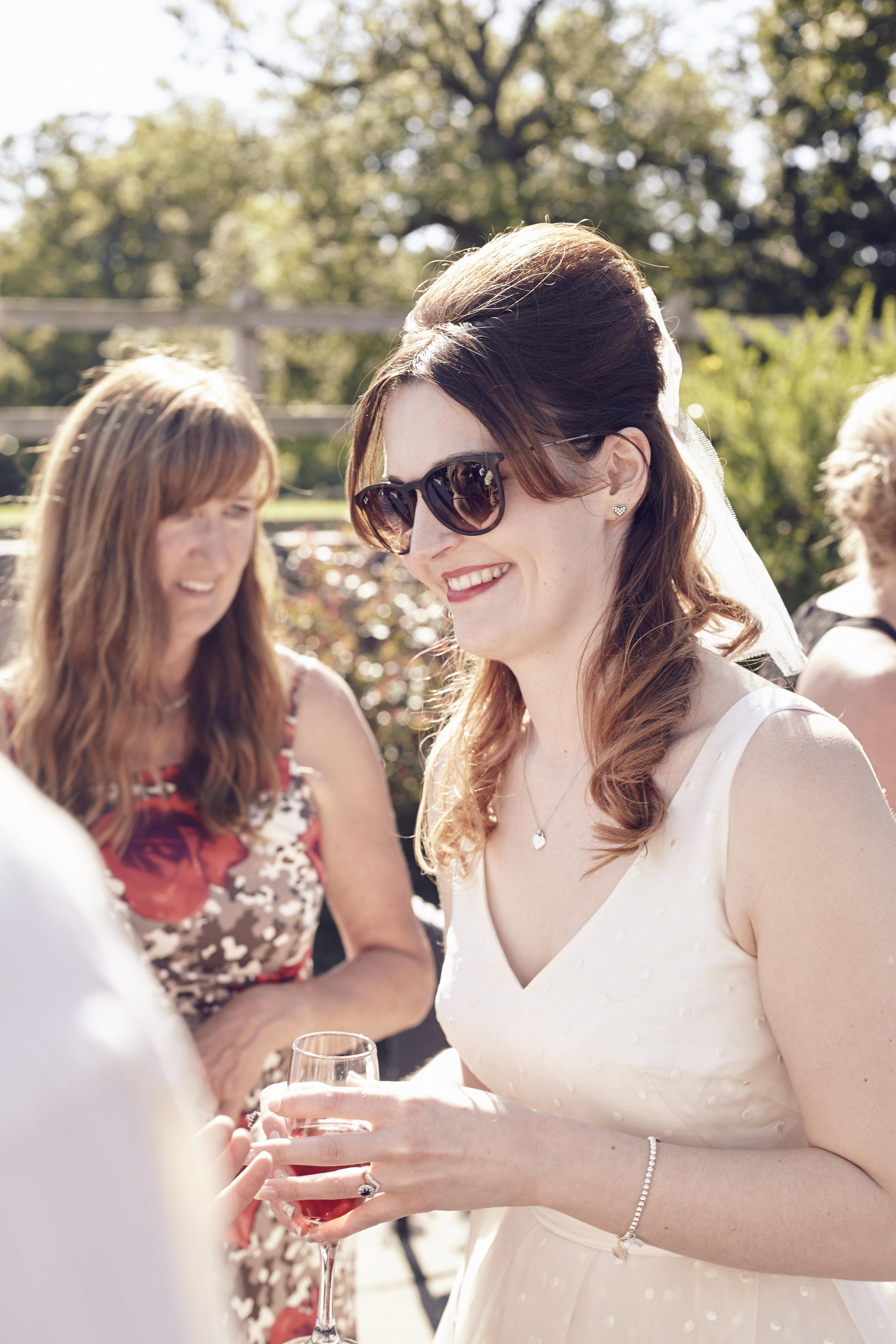 Suzi-Matlock-Polka-Dot-Bespoke-Wedding-Dress-High-Low-Susanna-Greening-Designs-Derbyshire-16