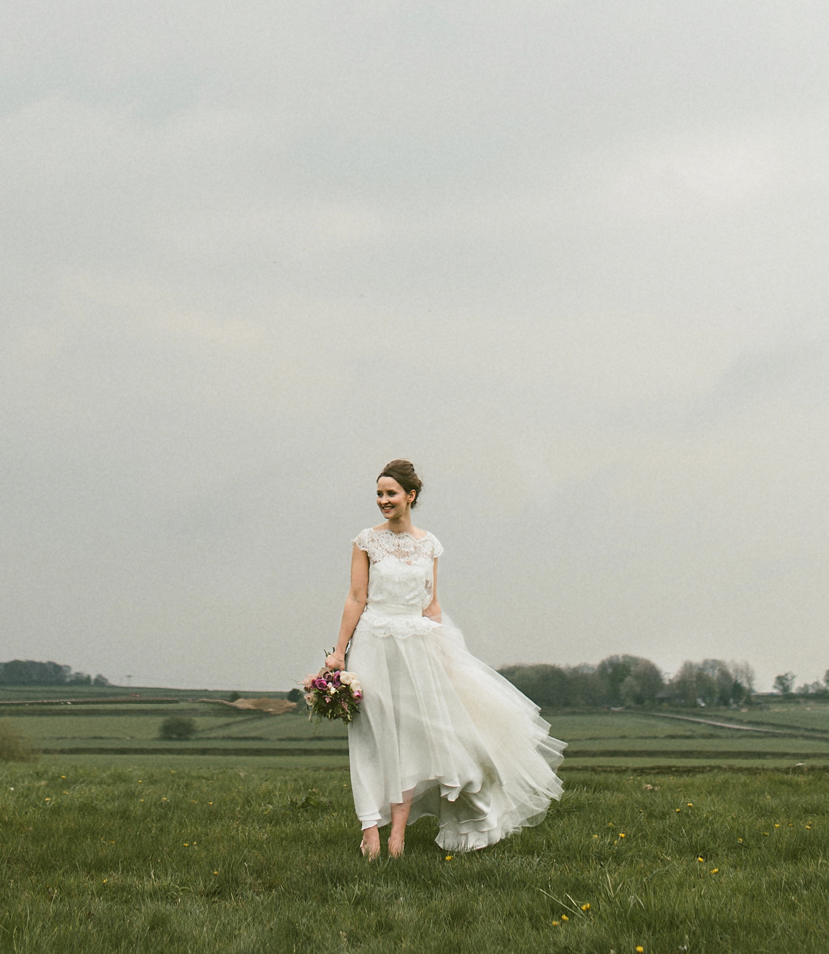 Samantha-Yorkshire-Sheffield-Bespoke-Vintage-Lace-Tulle-Bride-Wedding-Dress-Susanna-Greening-Derbyshire-5