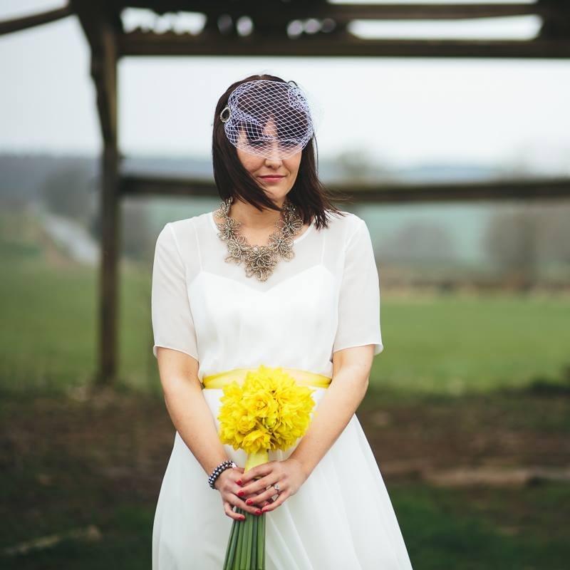 Sophie & Dave - Boho Weddings