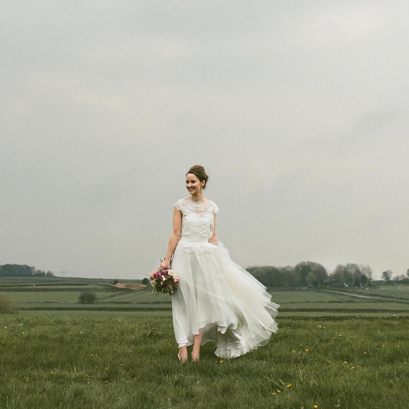 Samantha & James - Whimsical Wonderland Weddings