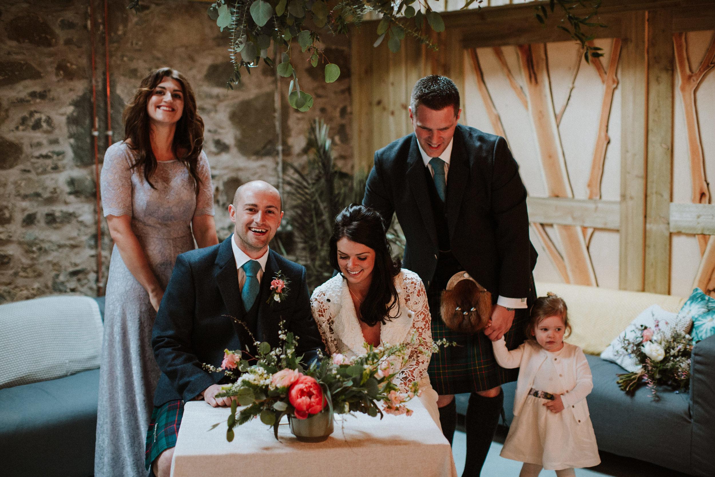 Katt-Scotland-Comrie-Crieff-Bias-Crepe-Wedding-Gown-Lace-Bridal-Biker-Jacket-Bespoke-Susanna-Greening-Derbyshire-14