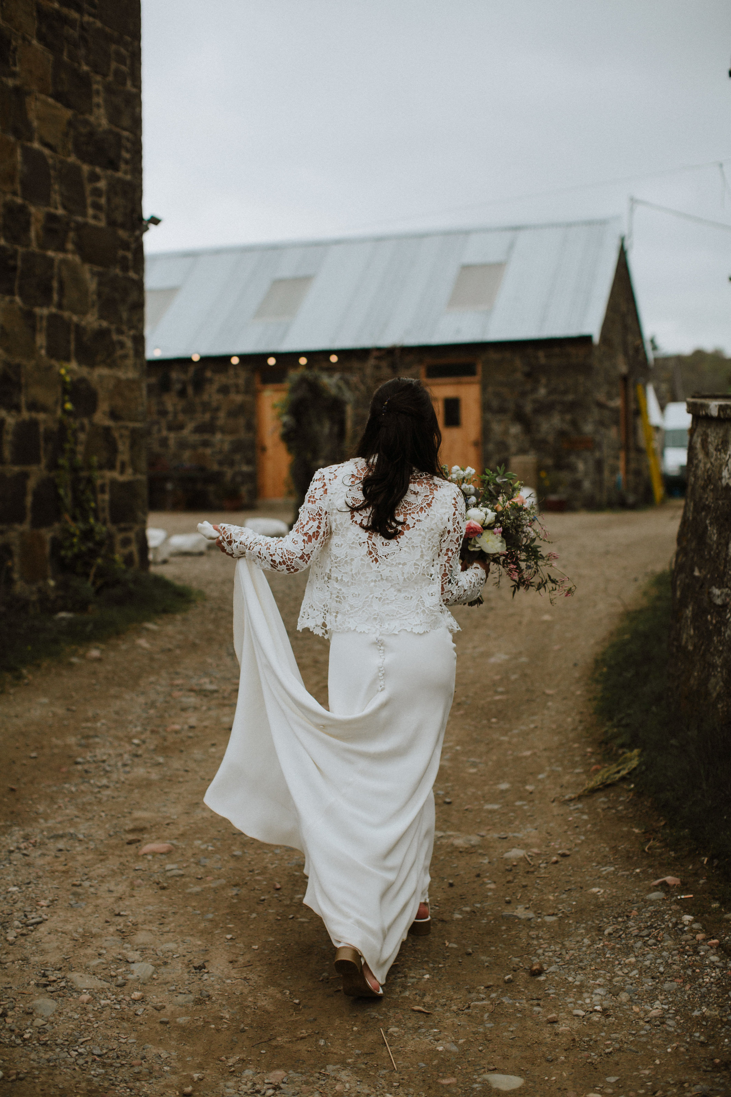 Katt-Scotland-Comrie-Crieff-Bias-Crepe-Wedding-Gown-Lace-Bridal-Biker-Jacket-Bespoke-Susanna-Greening-Derbyshire-21