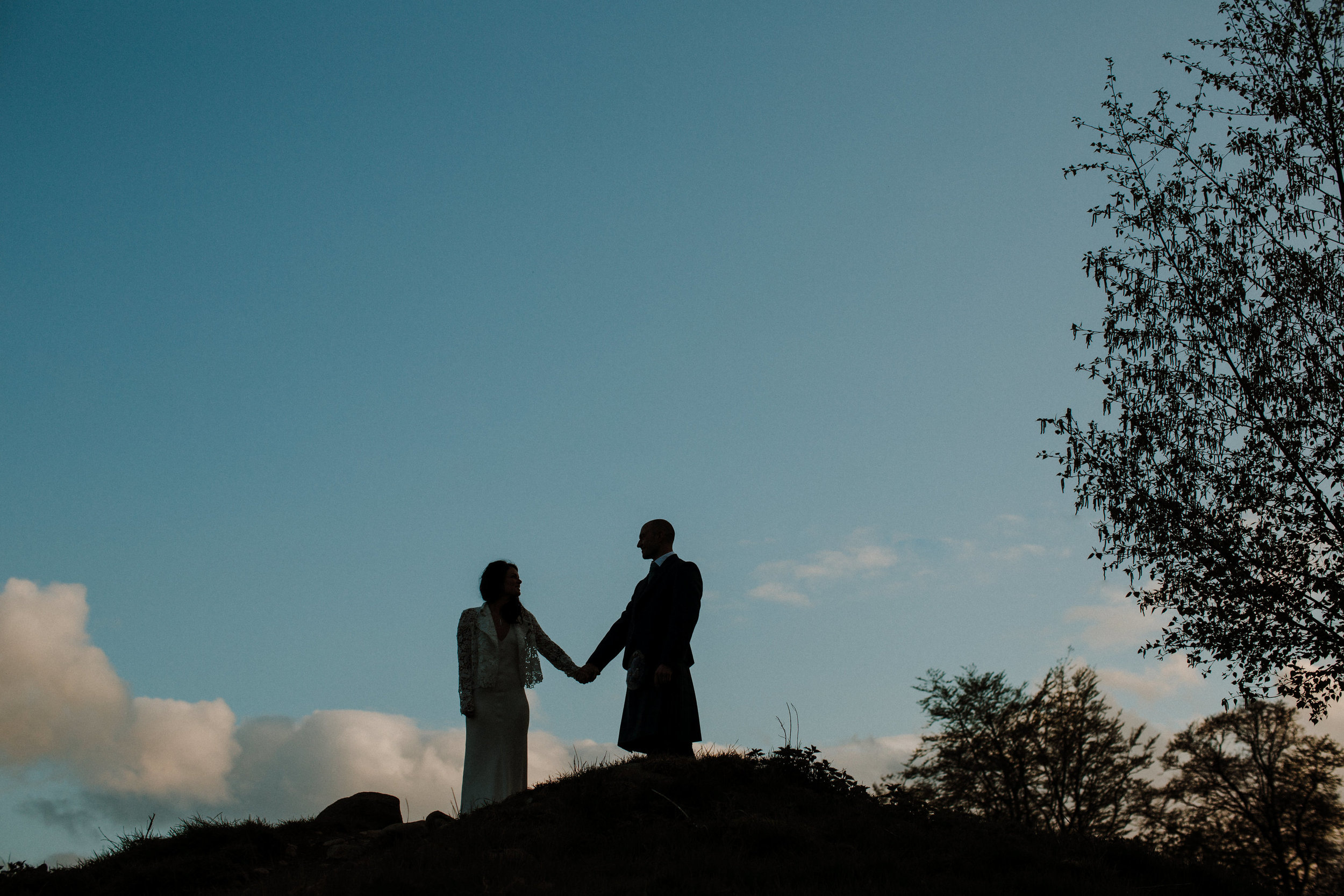 Katt-Scotland-Comrie-Crieff-Bias-Crepe-Wedding-Gown-Lace-Bridal-Biker-Jacket-Bespoke-Susanna-Greening-Derbyshire-22