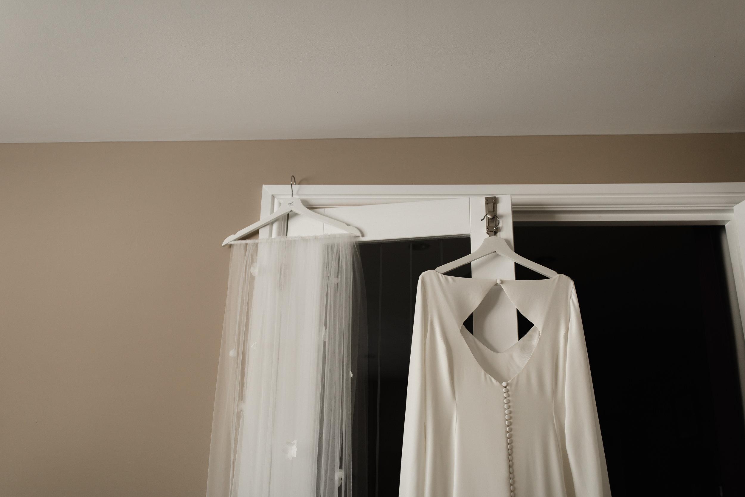 Lauren-Peak-District-Bespoke-Wedding-Gown-Petal-Veil-Train-Long-Sleeve-Susanna-Greening-Designs-Matlock-Derbyshire-3