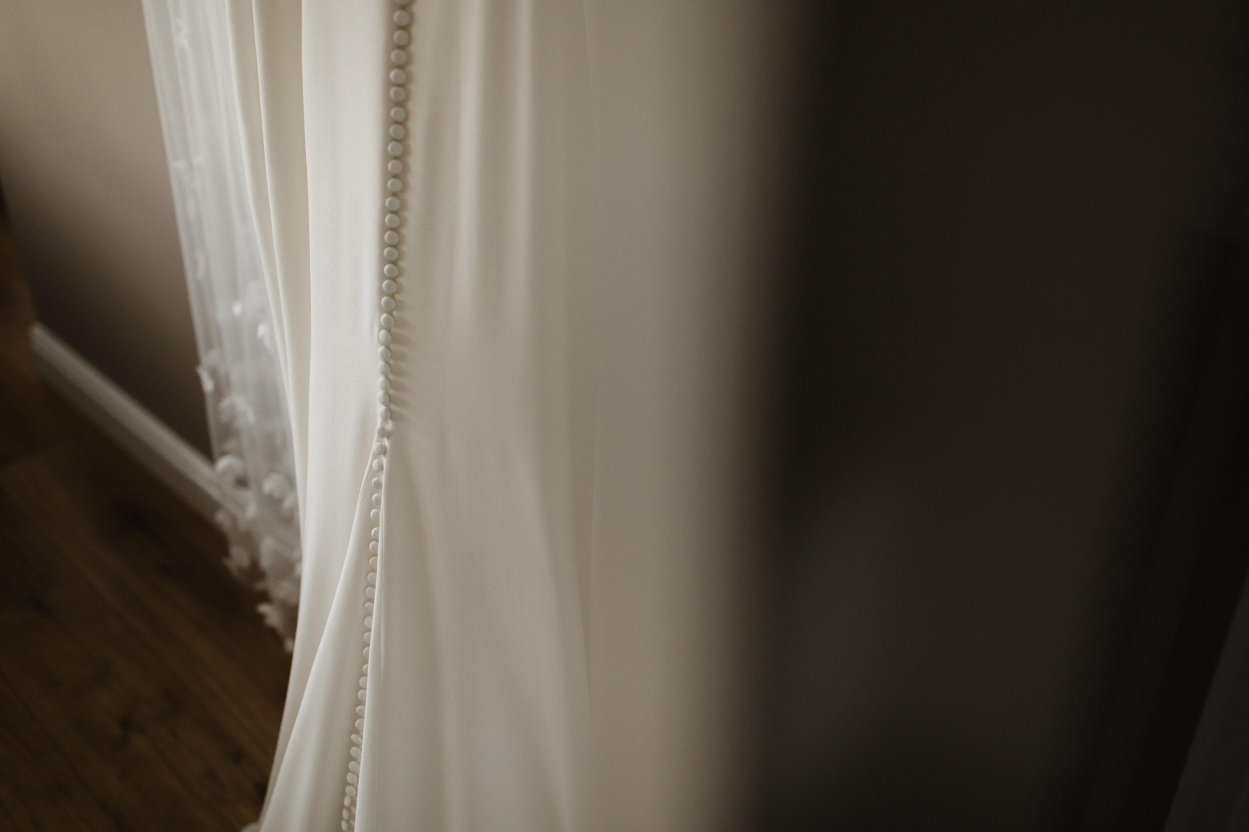 Lauren-Peak-District-Bespoke-Wedding-Gown-Petal-Veil-Train-Long-Sleeve-Susanna-Greening-Designs-Matlock-Derbyshire-5