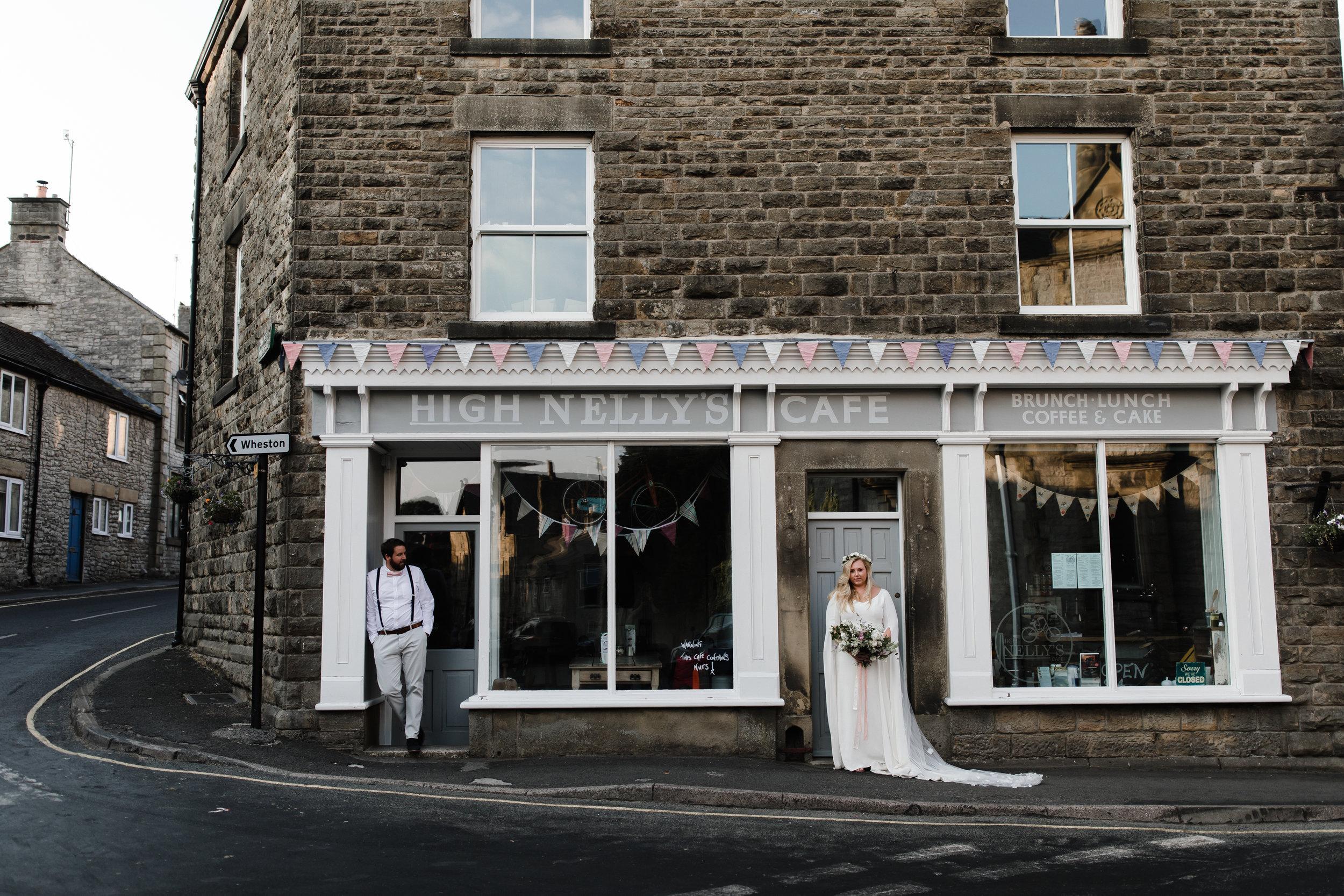 Lauren-Peak-District-Bespoke-Wedding-Gown-Petal-Veil-Train-Long-Sleeve-Susanna-Greening-Designs-Matlock-Derbyshire-21