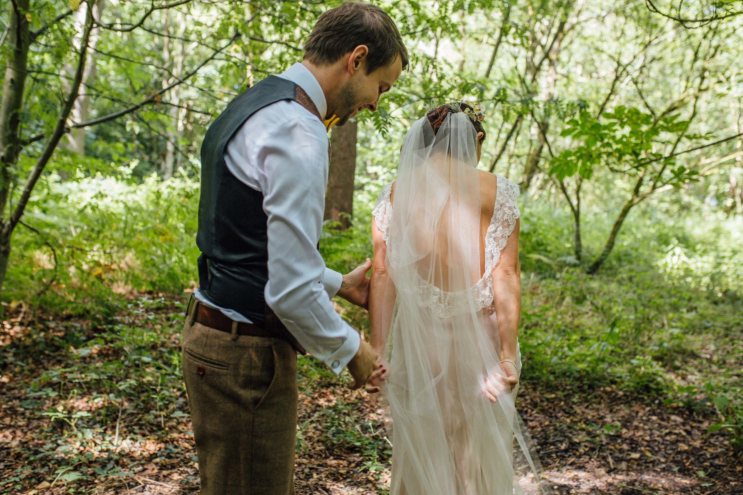 Katy-Bespoke-Veil-Sheffield-Wedding-Wes-Anderson-Susanna-Greening-Derbyshire-8