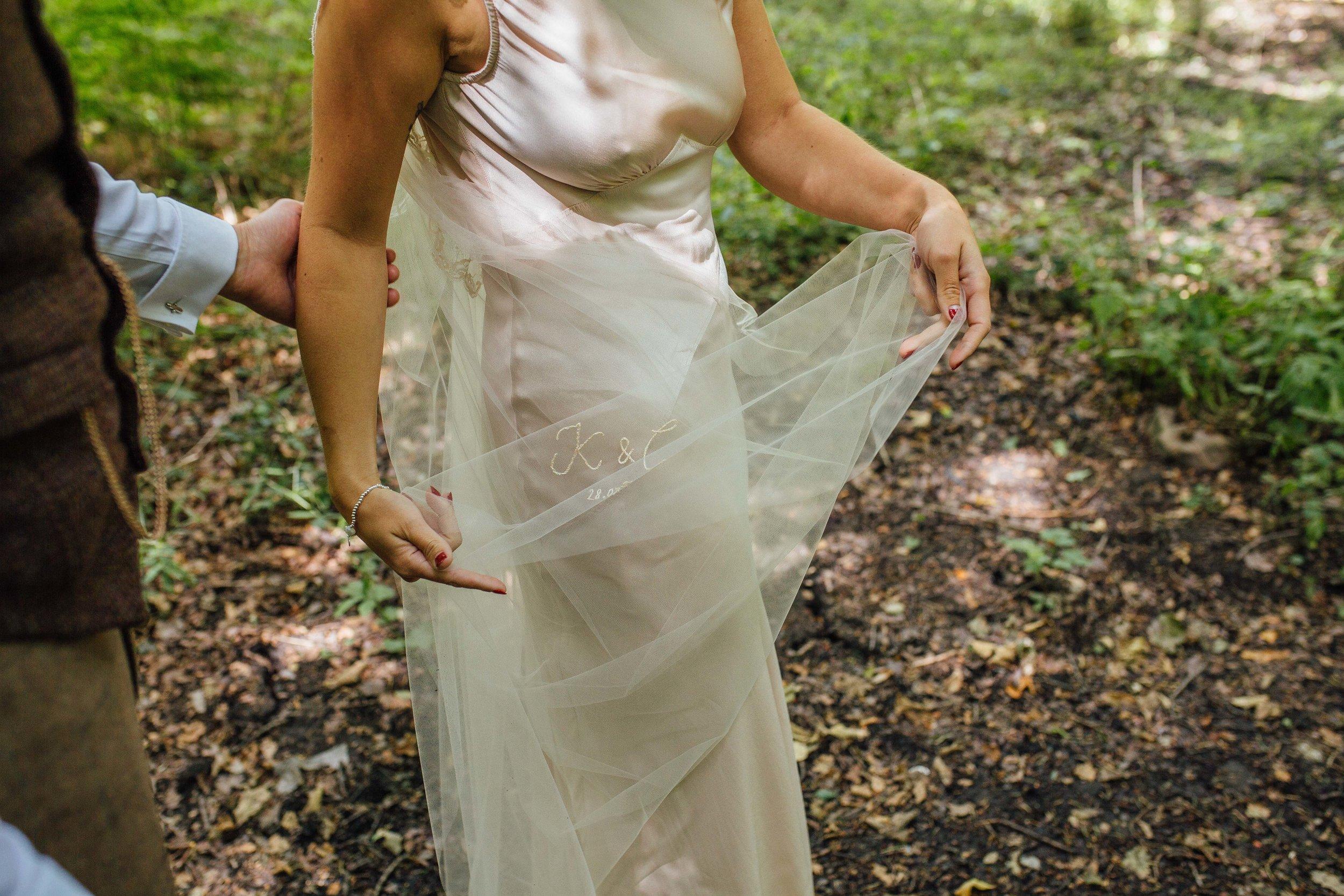 Katy-Bespoke-Veil-Sheffield-Wedding-Wes-Anderson-Susanna-Greening-Derbyshire-10