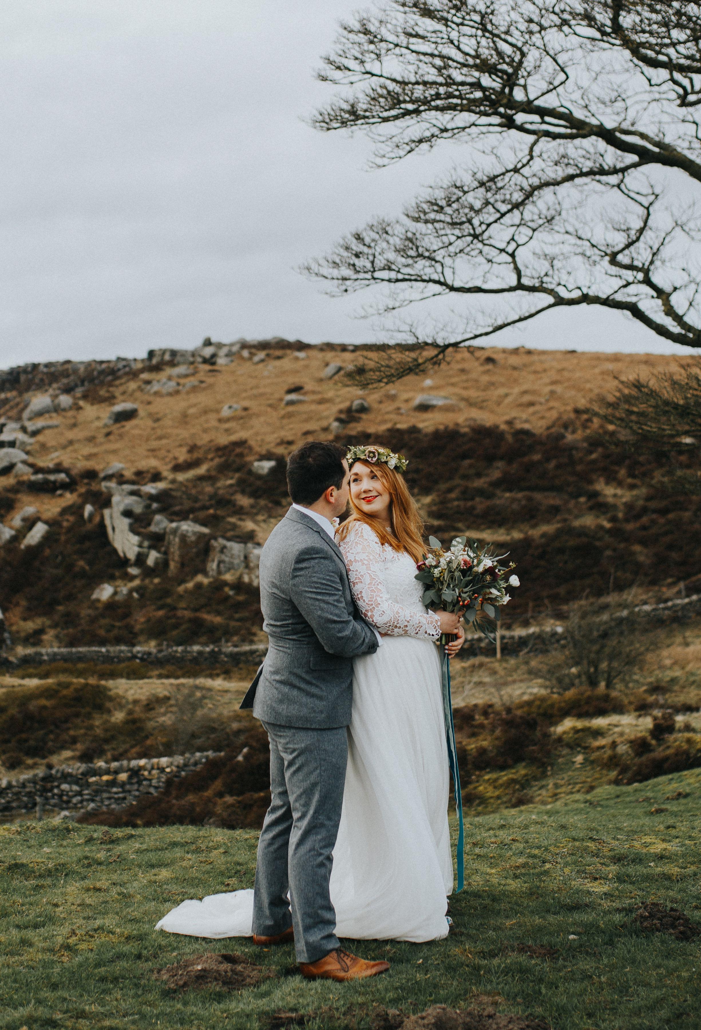Rosie-bespoke-lace-long sleeved-tulle-wedding-dress-winter-peak district-susanna greening-1.jpg