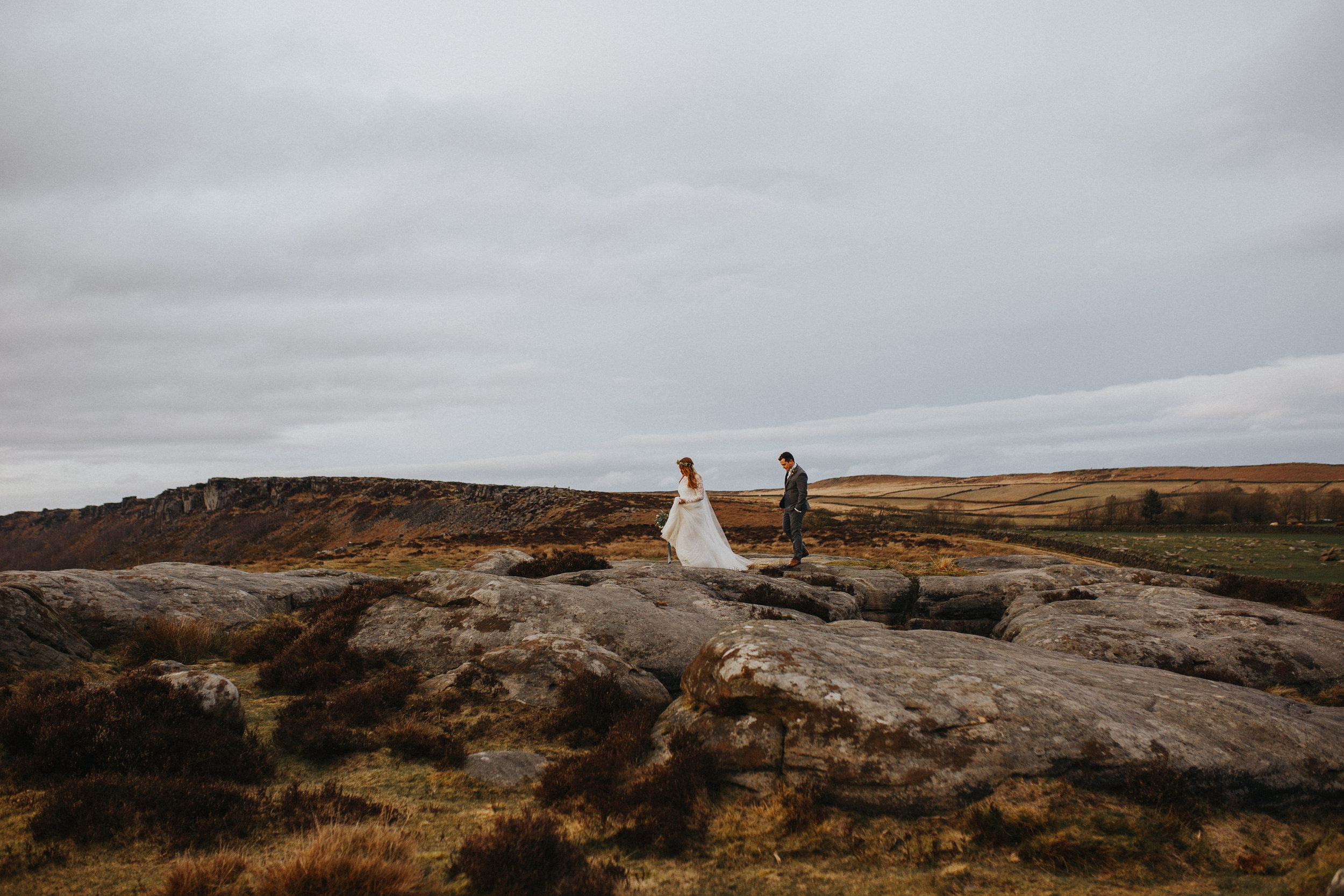 Rosie-bespoke-lace-long sleeved-tulle-wedding-dress-winter-peak district-susanna greening-15.jpg