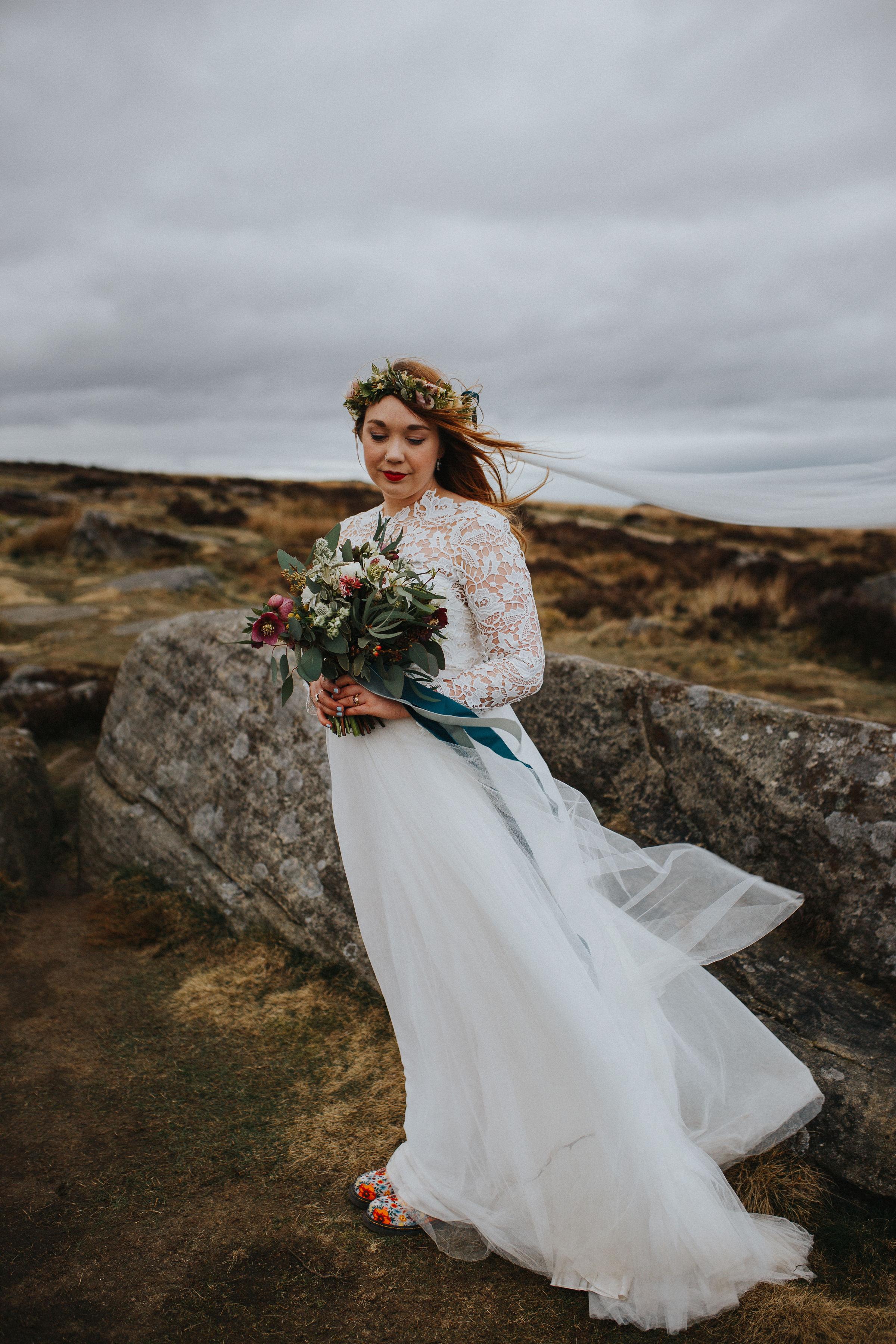 Rosie-bespoke-lace-long sleeved-tulle-wedding-dress-winter-peak district-susanna greening-25.jpg