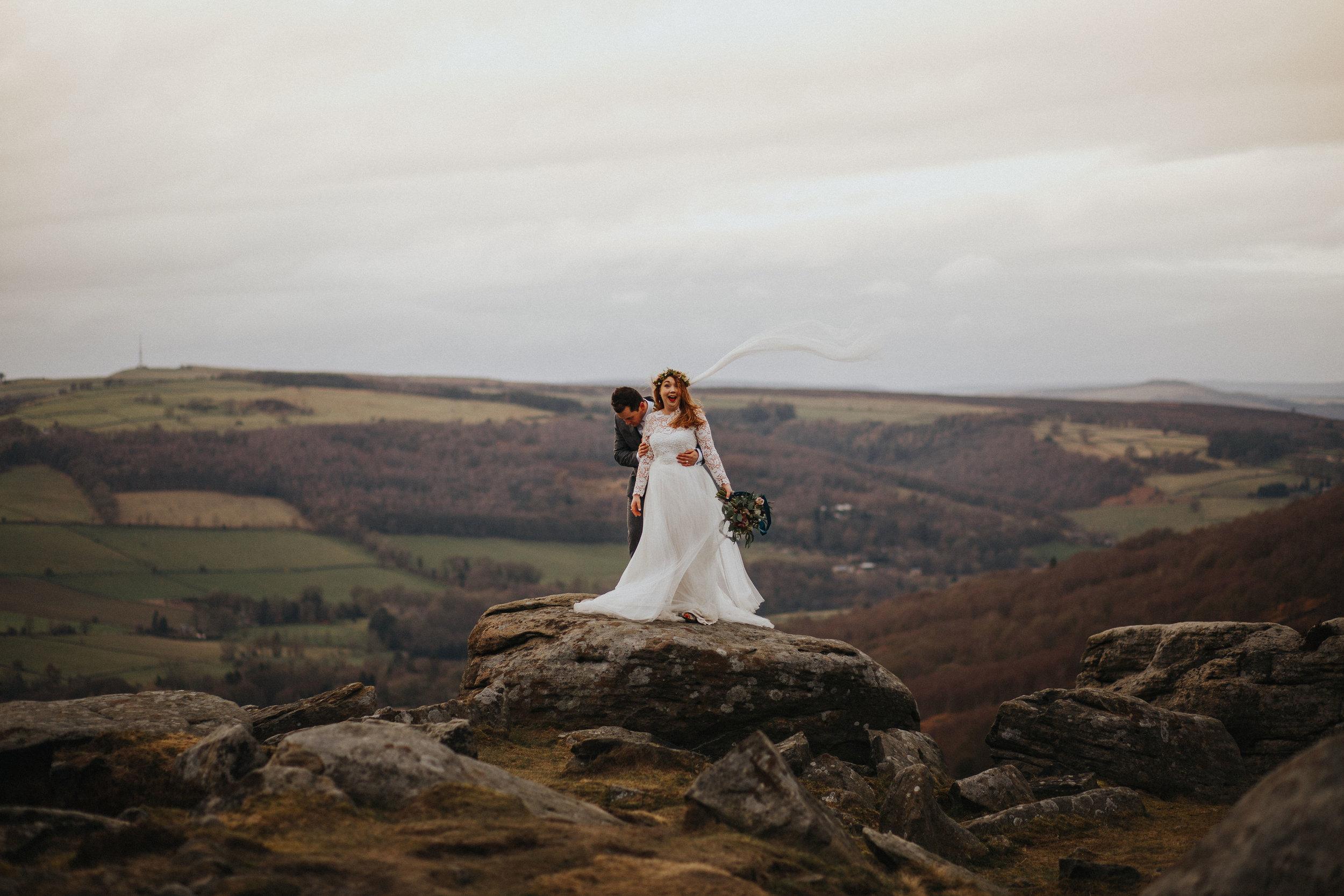 Rosie-bespoke-lace-long sleeved-tulle-wedding-dress-winter-peak district-susanna greening-28.jpg