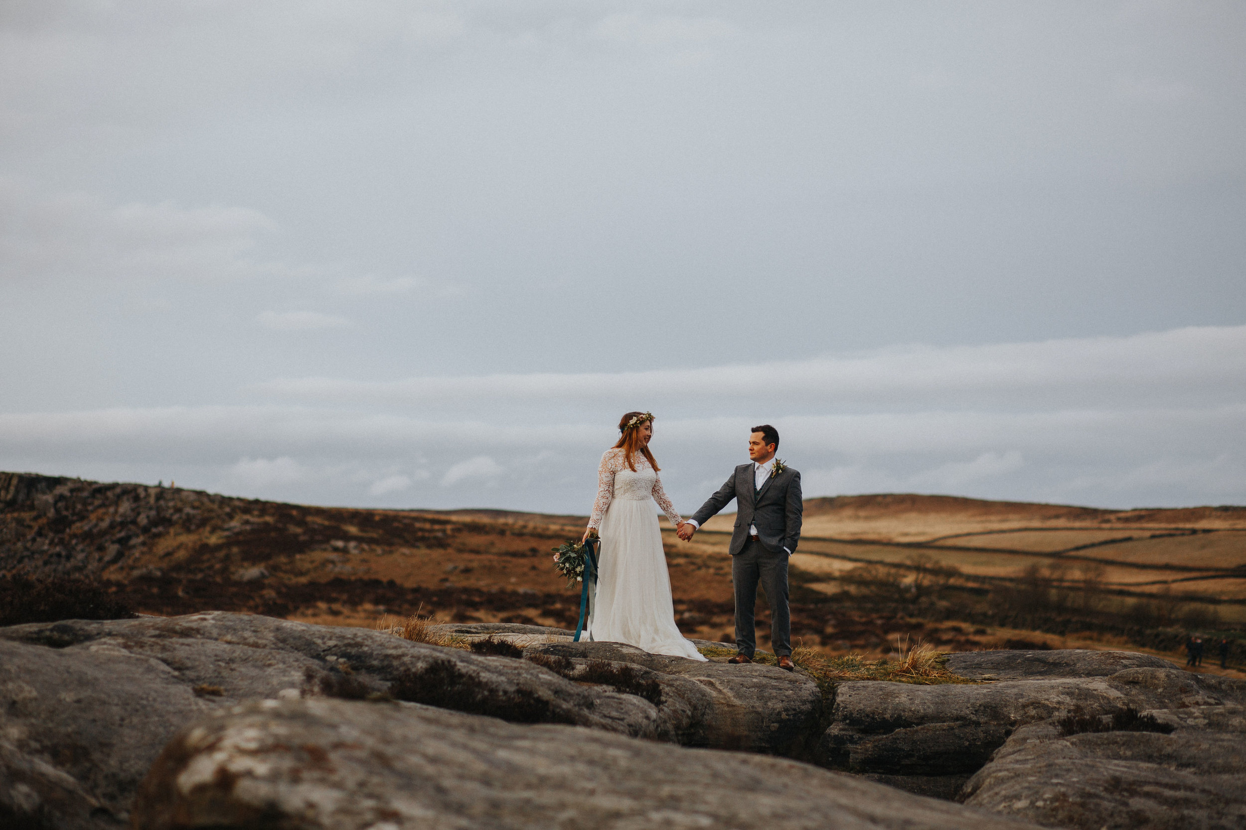 Rosie-bespoke-lace-long sleeved-tulle-wedding-dress-winter-peak district-susanna greening-29.jpg