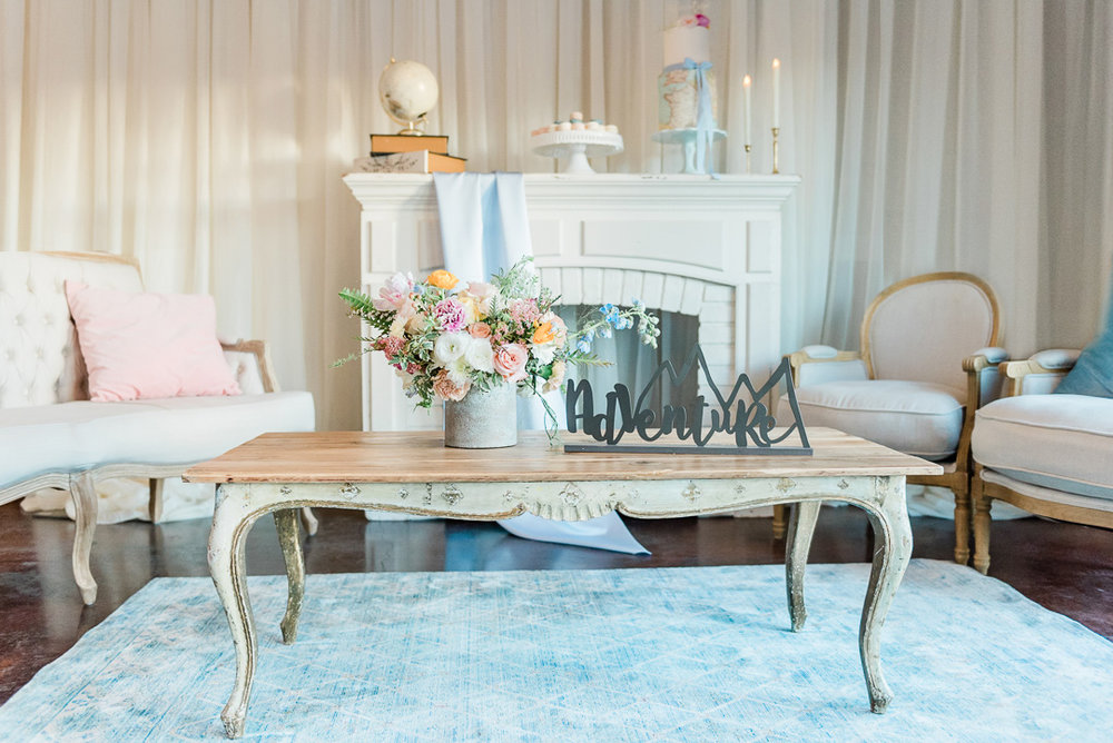 Coffee Table Chippy Tahoe Rustic Rentals