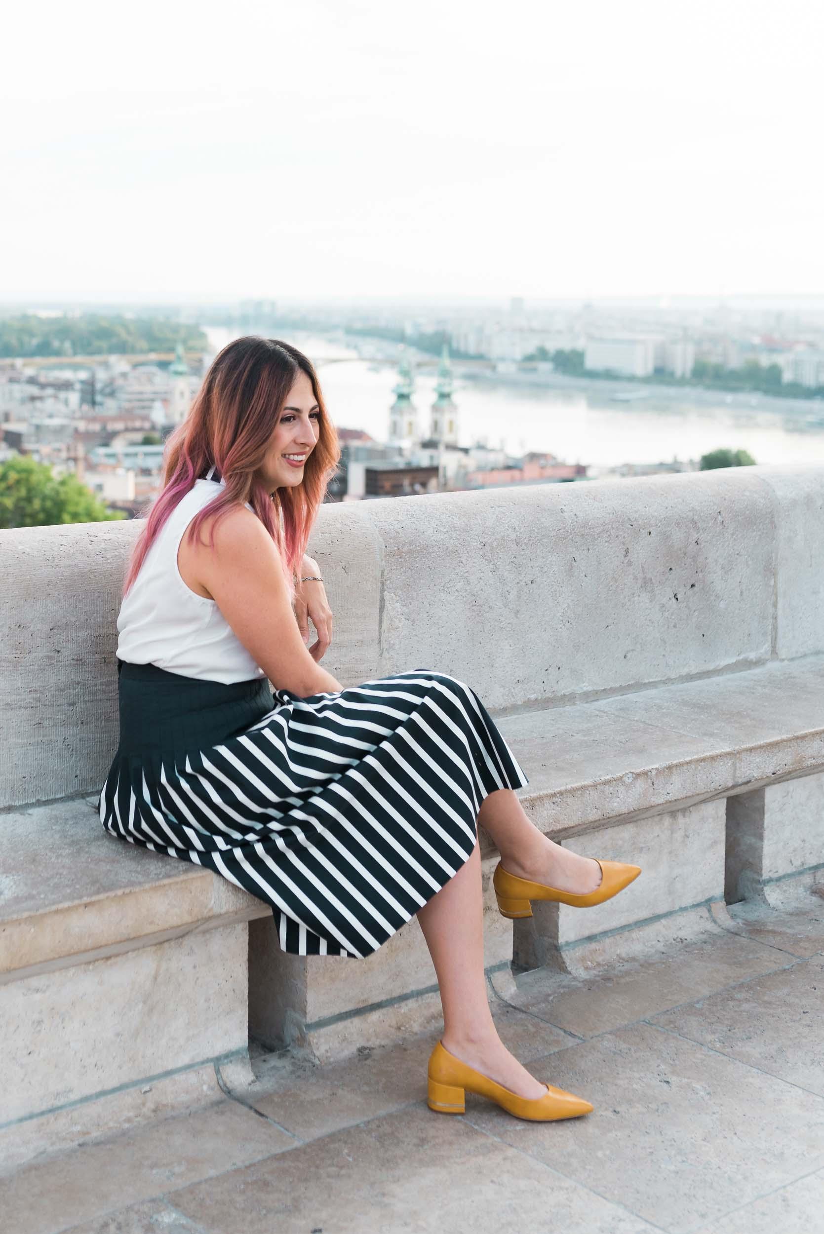 Budapest portrait photographer, brand and marketing photography for creative entrepreneurs