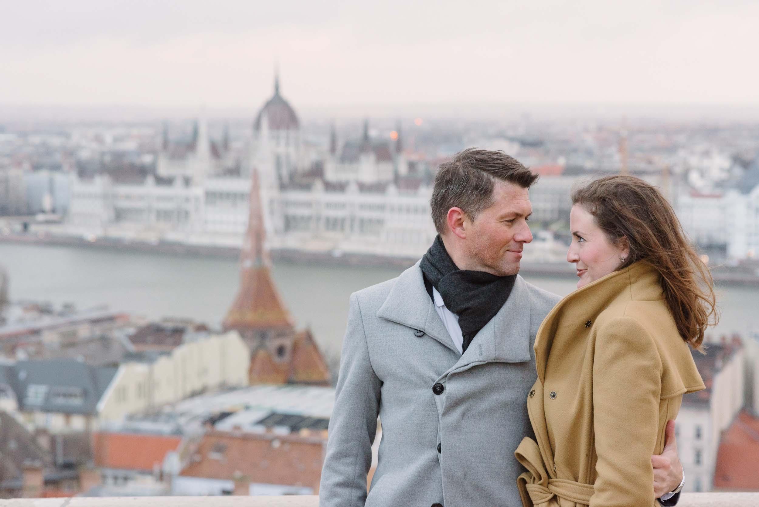Budapest portrait vacation photographer