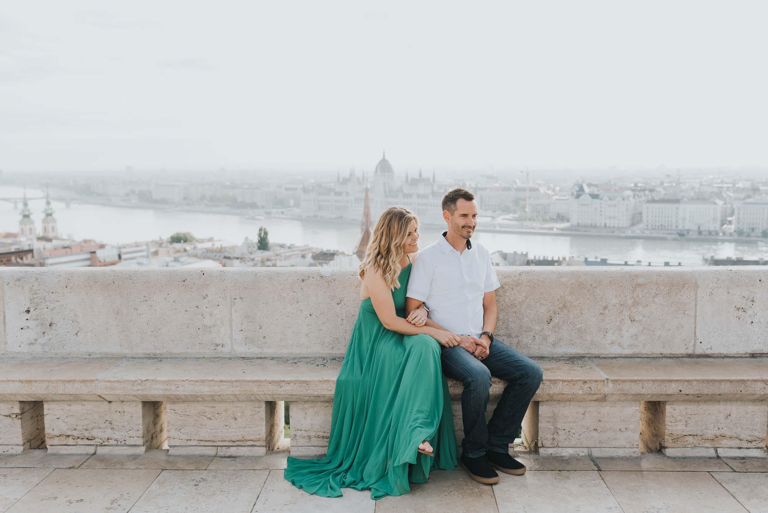 Budapest portrait photographer