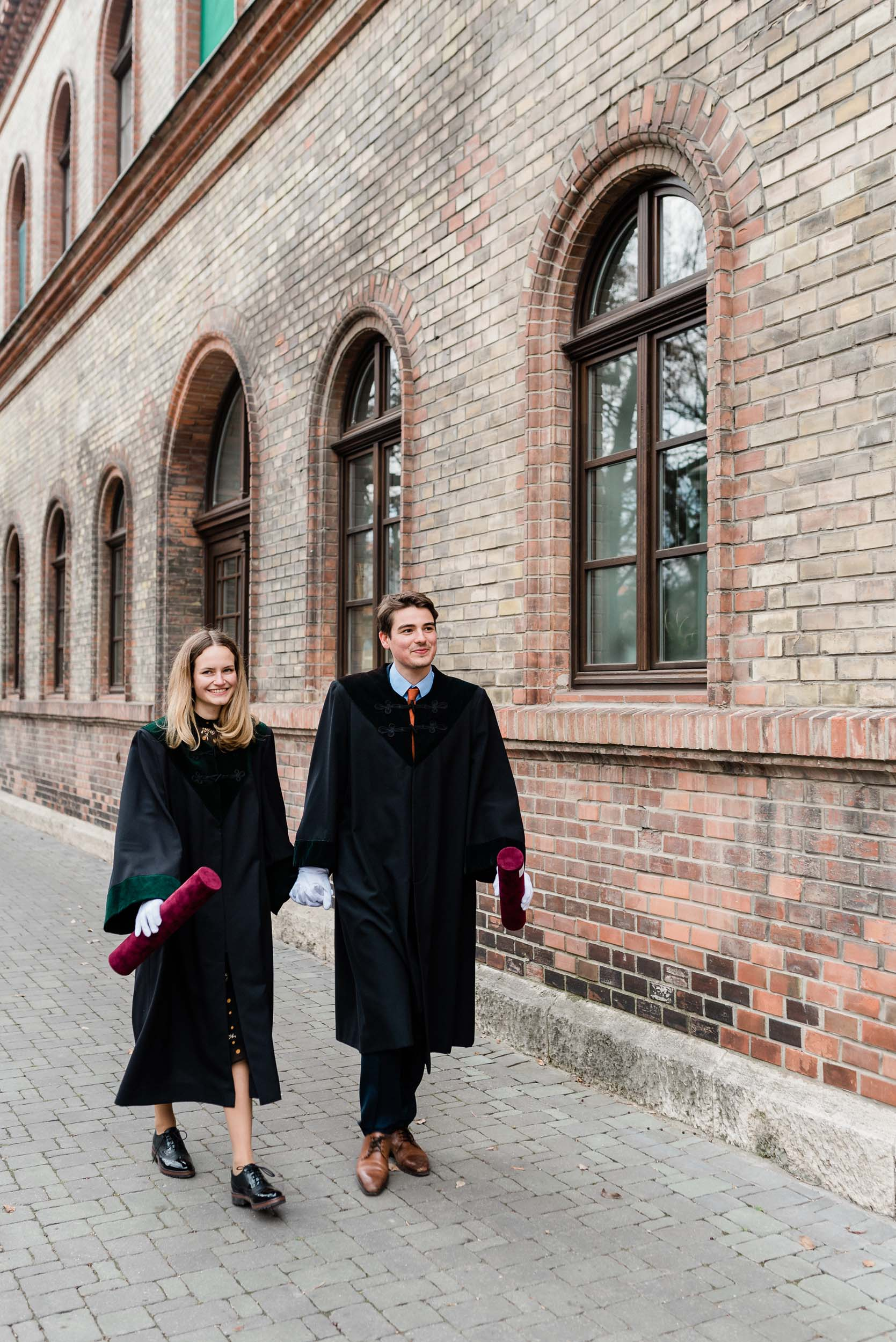 Budapest graduation photographer