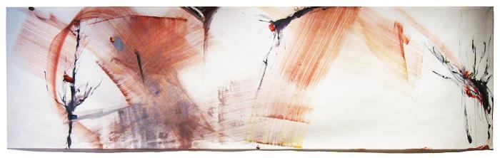 Todd Siler, Neural Fragments