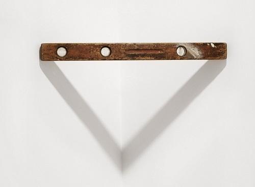 Eric Garduño, Untitled (corner shadow)