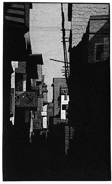 Richard Wagener, Kathmandu