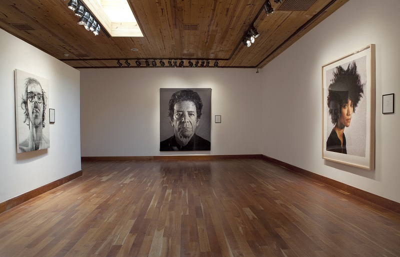 Peters Projects Install_Chuck Close_May 2016_2.jpg