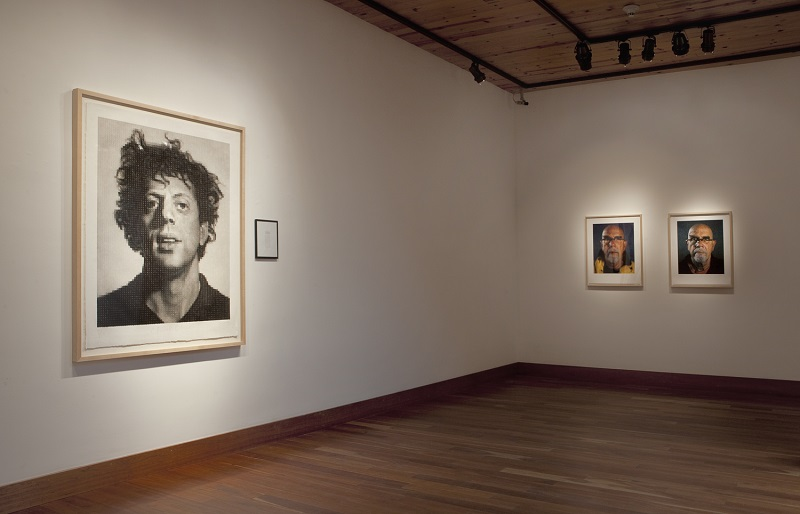 Peters Projects Install_Chuck Close_May 2016_1.jpg