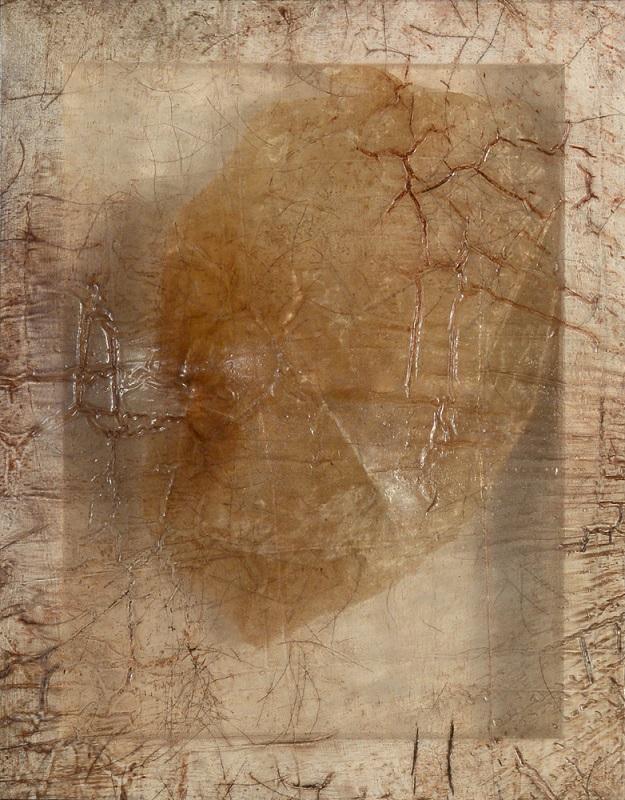 Sonya Kelliher-Combs, Remnant (Walrus Stomach), 2016