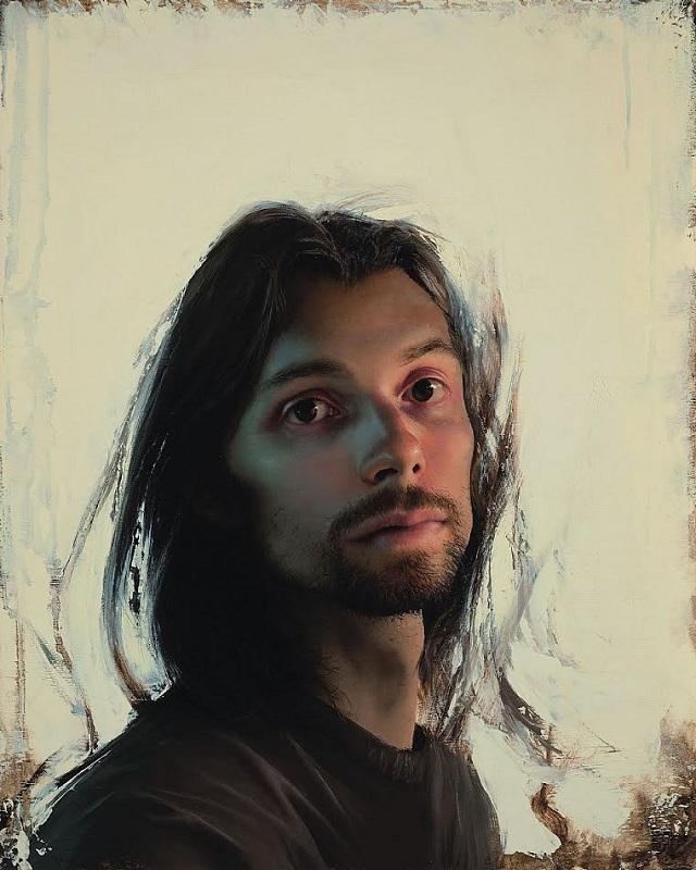 Daniel Sprick,  Chad, 2010