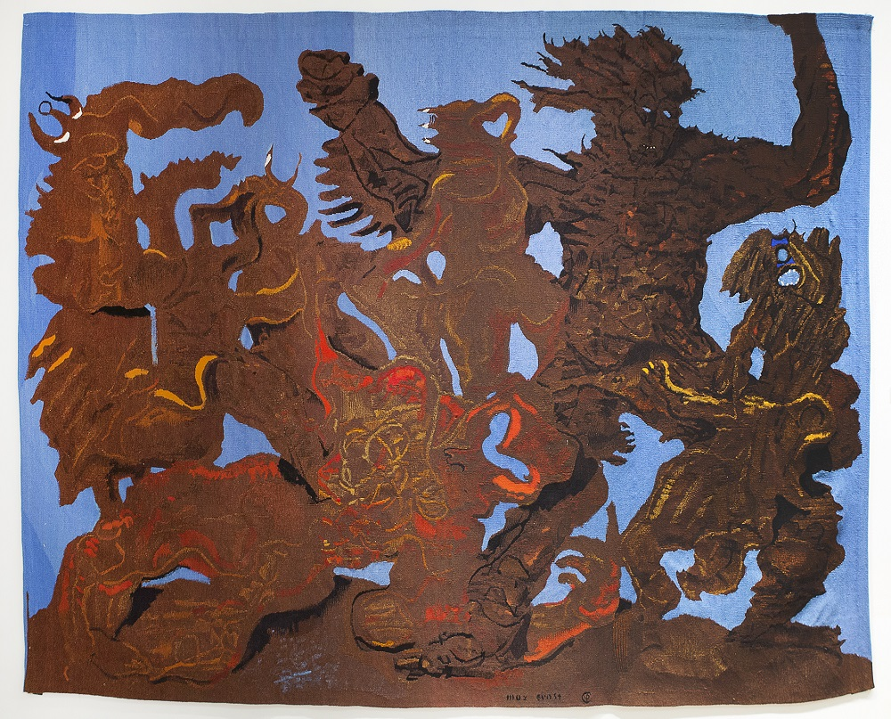 The Horde, 1976