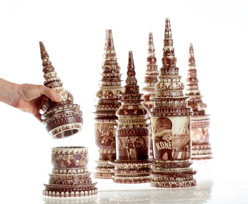 Minarets Series, 2017