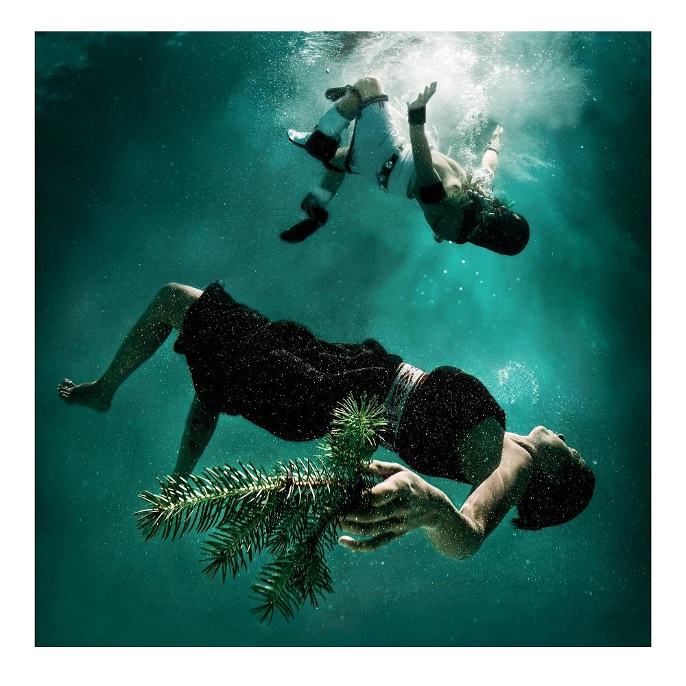 Water Memory, 2015