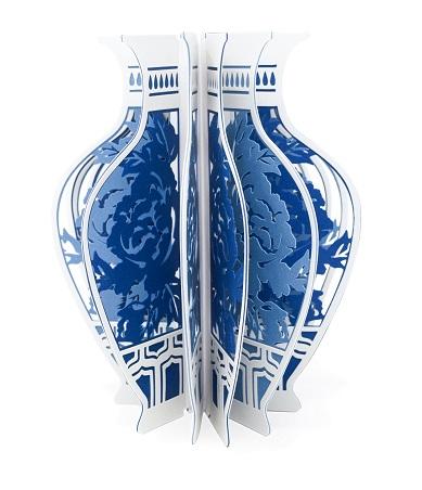 Janice Jakielski, Sometsuke Book Vase