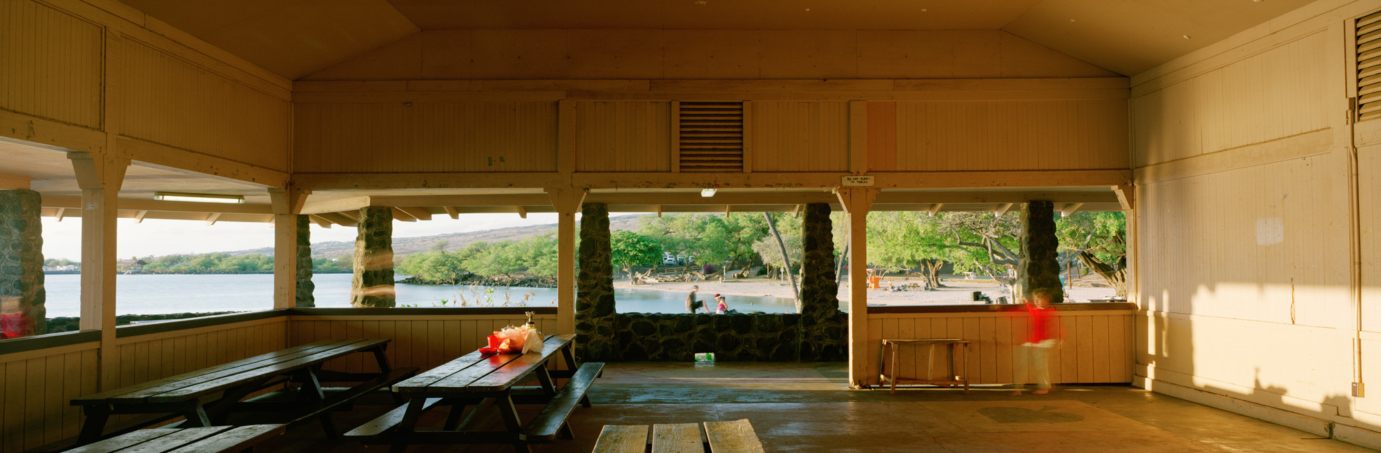 Spencer Obake, Kukui Point, Hawaii, 2007