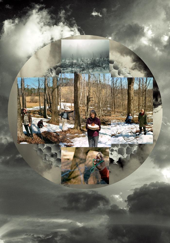 Spring Equinox, 1/5, 2009-2012
