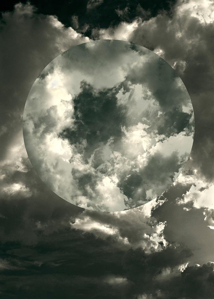 Ocean of the Atmosphere (Winter Cloud), 2/5, 2009-2011