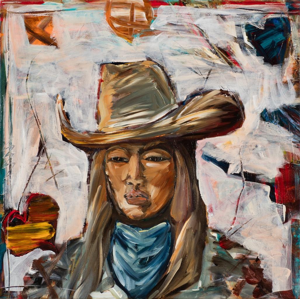 Rodeo Queen, 2018