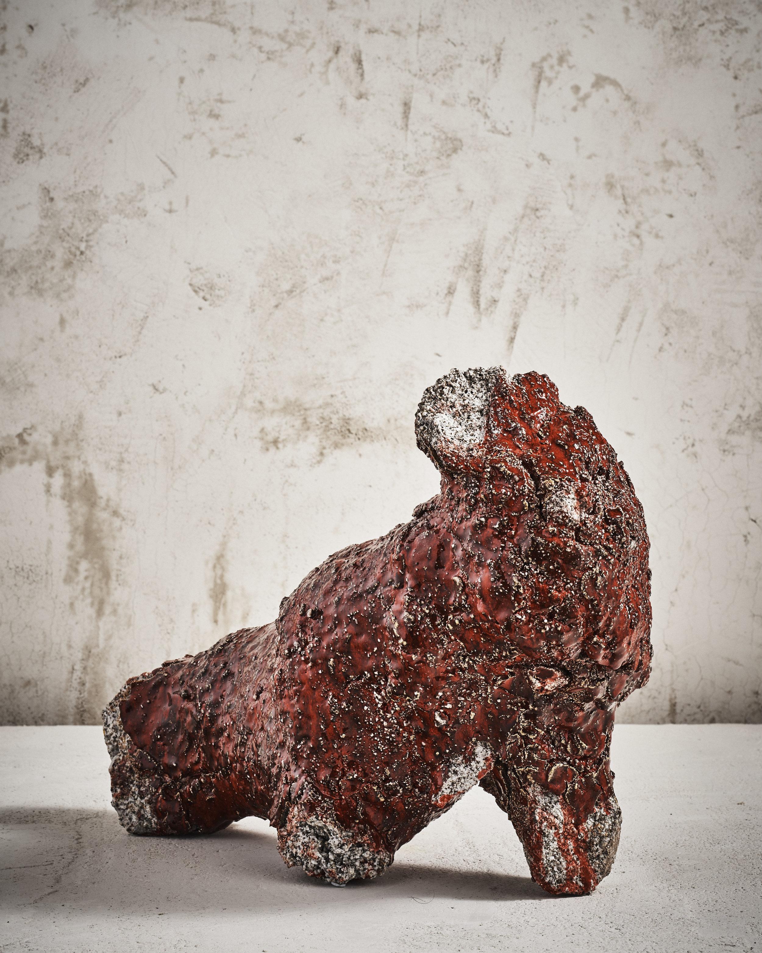 Aneta Regel, Red Form, 2013