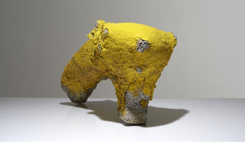 Yellow Form, 2013
