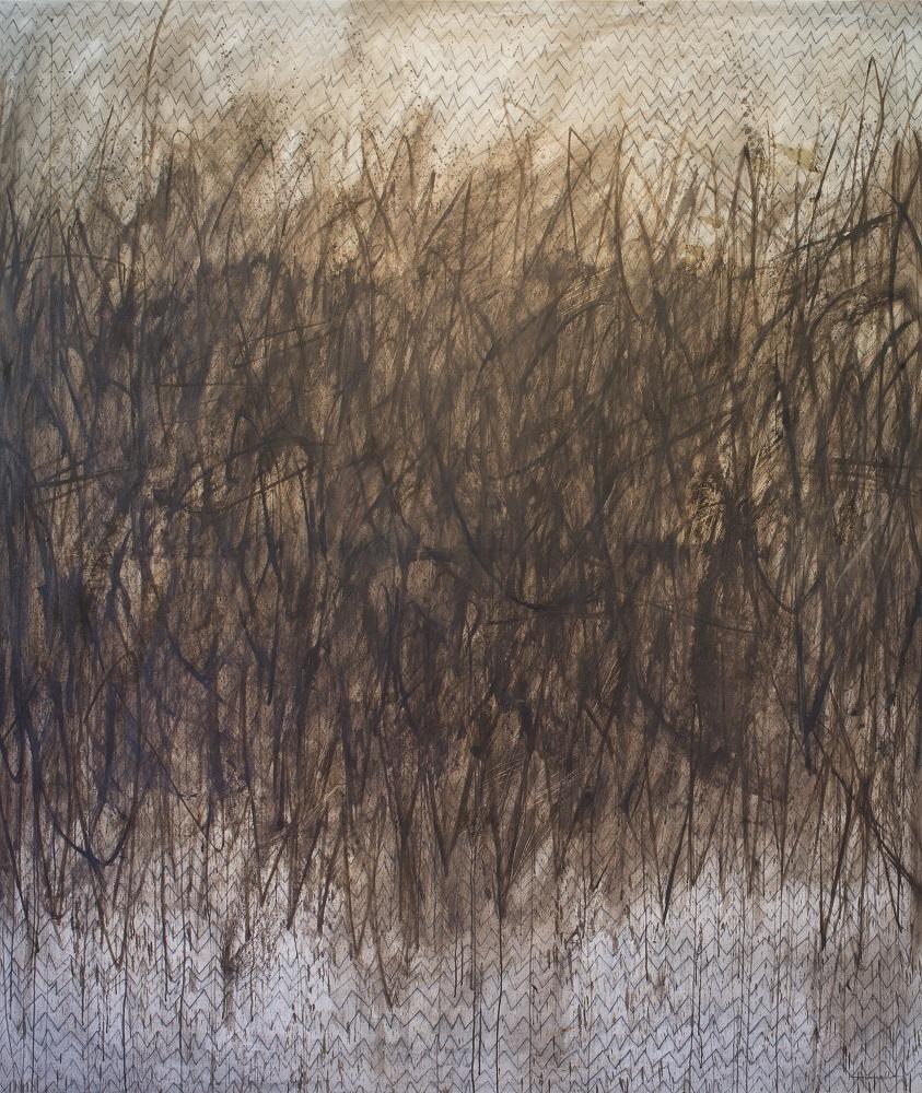 Patrick Dean Hubbell, Microcosmic Meditation, 2016