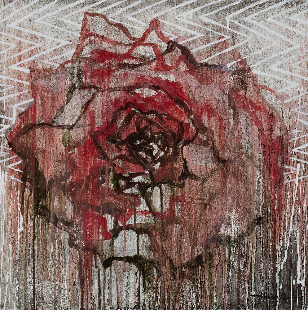 Earth Bloom, No. 2, 2019