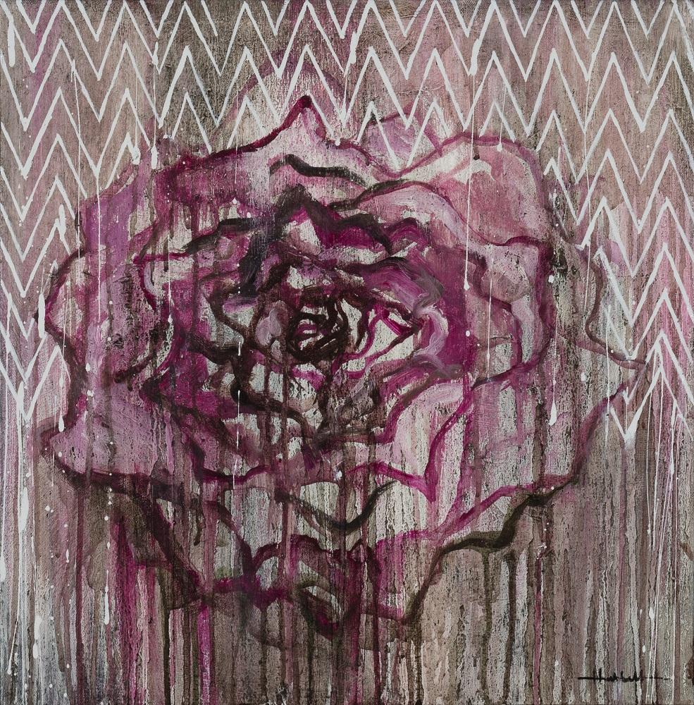 Earth Bloom, No. 3, 2019