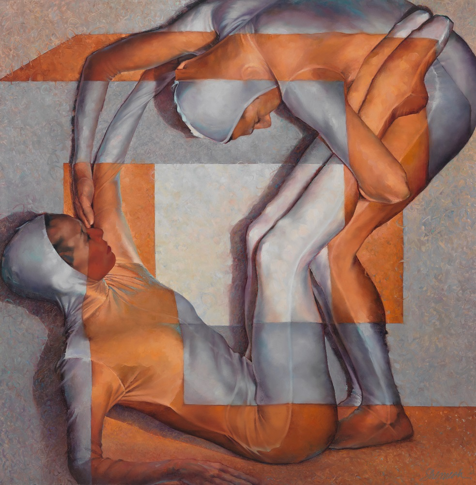 Lorraine Shemesh: Gerald Peters Contemporary