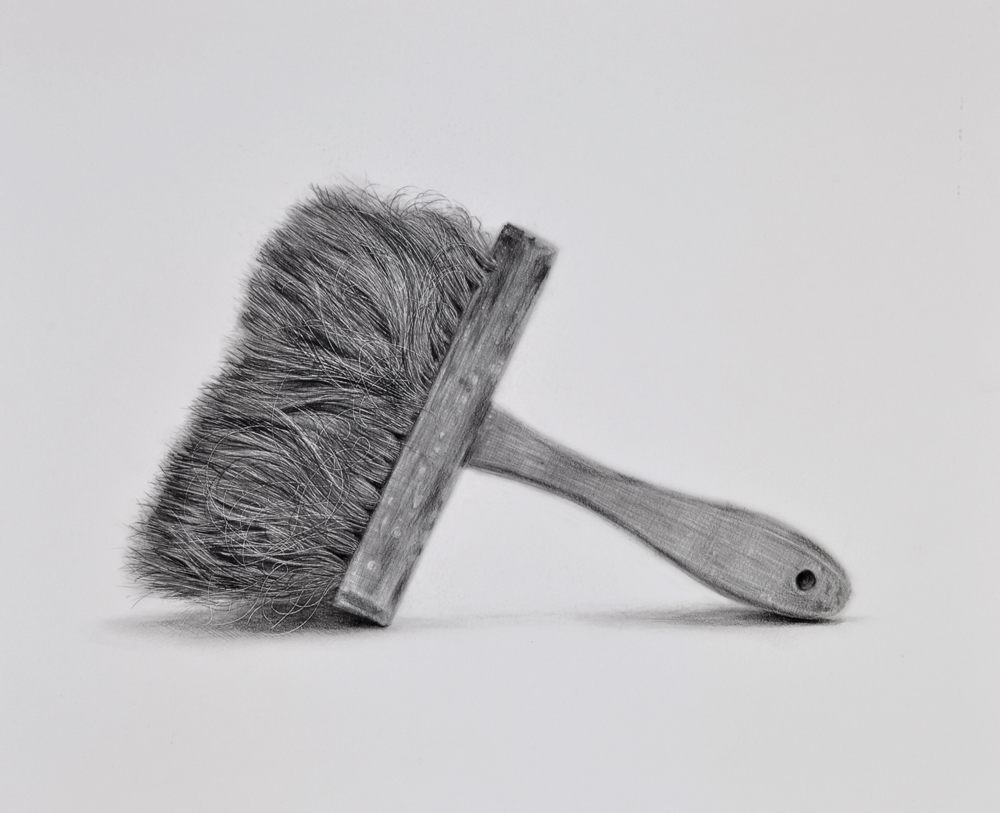 My Father's Brush, 2019