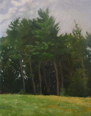 Pinetree Grove