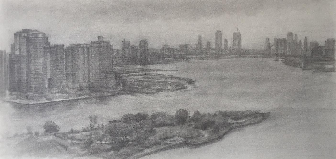 East River, NY