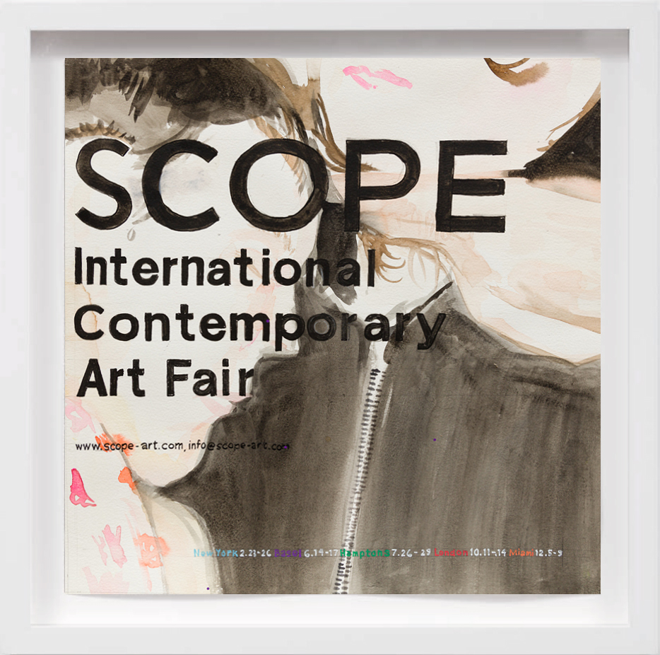 Scope (2007)   2017,  SOLD