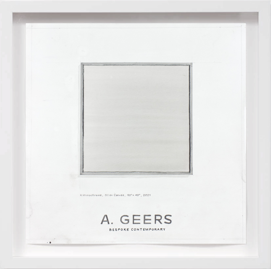 A. GEERS (2021)   2017, Available
